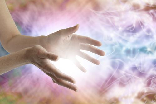 guided meditation reiki