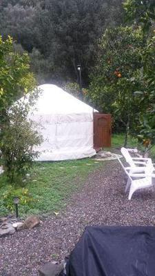 Garden:secret garden retreat